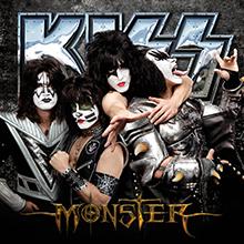 MONSTER/KISS