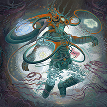 THE AFTERMAN : ASCENSION/COHEED AND CAMBRIA