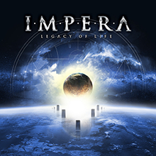 LEGACY OF LIFE/IMPERA