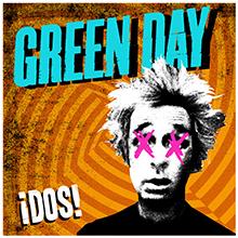 DOS!/GREEN DAY