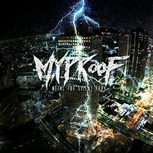 METAL FOR SILENT FURY/MYPROOF