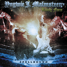 SPELLBOUND/YNGWIE J. MALMSTEEN'S RISING FORCE