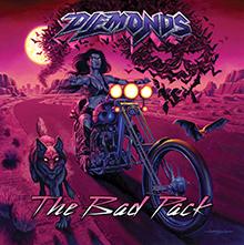 THE BAD PACK/DIEMONDS