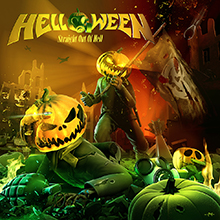 STRAIGHT OUT OF HELL/HELLOWEEN