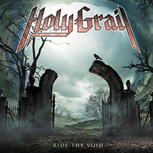 RIDE THE VOID/HOLY GRAIL