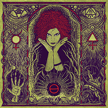 JESS AND THE ANCIENT ONES/JESS AND THE ANCIENT ONES