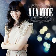 A LA MODE/SENRI KAWAGUCHI