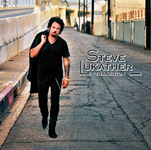 TRANSITION/STEVE LUKATHER