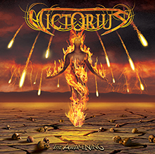 THE AWAKENING/VICTORIUS
