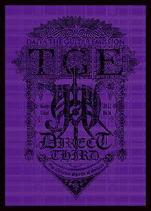 TGE DIRECT THIRD/DAITA