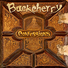 CONFESSIONS/BUCKCHERRY
