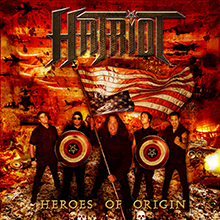 HEROES OF ORIGIN/HATRIOT
