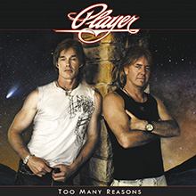 TOO MANY REASONS/PLAYER