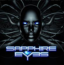 SAPPHIRE EYES/SAPPHIRE EYES
