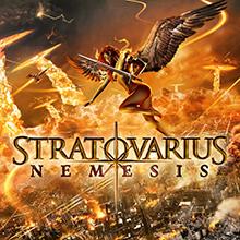 NEMESIS/STRATOVARIUS