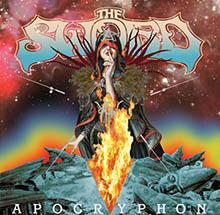 APOCRYPHON/THE SWORD