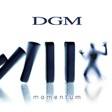 MOMENTUM/DGM