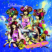 Delicious/Gacharic Spin