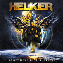 SOMEWHERE IN THE CIRCLE/HELKER