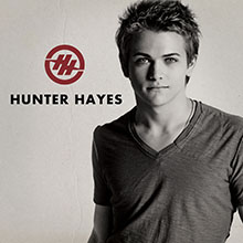HUNTER HAYES/HUNTER HAYES