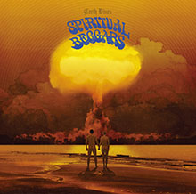 EARTH BLUES/SPIRITUAL BEGGARS