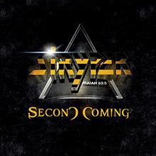 SECOND COMING/STRYPER