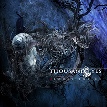 BLOODY EMPIRE/THOUSAND EYES
