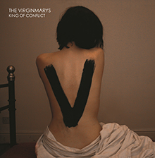 KING OF CONFLICT/THE VIRGINMARYS