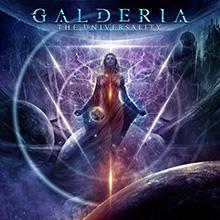 THE UNIVERSALITY/GALDERIA