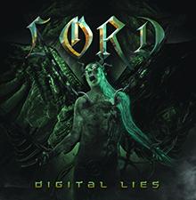 DIGITAL LIES/LORD