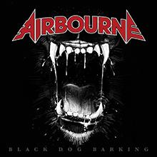 BLACK DOG BARKING/AIRBOURNE
