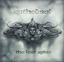 THE LAST SPIRE/CATHEDRAL