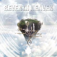 SEVENTH HEAVEN/X.Y.Z.→A