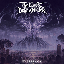 EVERBLACK/THE BLACK DAHLIA MURDER