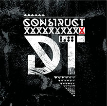 CONSTRUCT/DARK TRANQUILLTY