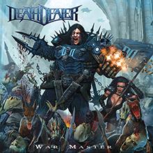 WAR MASTER/DEATH DEALER