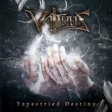 Tapestried Destiny/VALTHUS