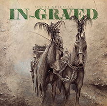 VICTOR GRIFFIN'S IN-GRAVED/VICTOR GRIFFIN'S IN-GRAVED