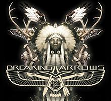 BREAKING ARROWS/BREAKING ARROWS