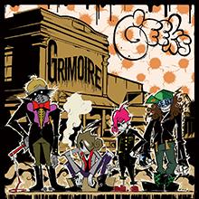 GRIMOIRE/GEEKS