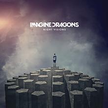 NIGHT VISIONS/IMAGINE DRAGONS