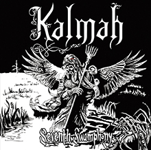 SEVENTH SWAMPHONY/KALMAH