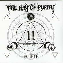 EQUATE/THE WAY PURITY