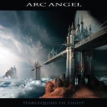 HARLEQUINS OF LIGHT/ARC ANGEL