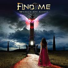 WINGS OF LOVE/FIND ME