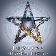 CLASSICAL ELEMENT/Jupiter