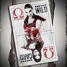 WILD CARD/REVAMP