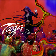 COLOURS IN THE DARK/TARJA