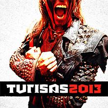TURISAS2013/TURISAS