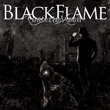 BLACK FLAME/CONCERTO MOON